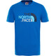 The North Face Easy Tee Maglietta a maniche corte Bambino blu